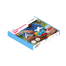 Cubroid Coding Block Entry Kit – Edukativni SET za STEAM obrazovanje