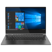 "LENOVO Yoga C930-13IKB (Sivi - Iron grey) - 81C4002NYA  Intel® Core™ i5 8250U do 3.4GHz, 13.9"", 256GB SSD, 8GB"