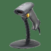 Barkod skener XL-SCAN Barkod skener 626A OST03288  Ručni/Stoni, Laser, 100 skena/s, USB, RS232, PS2