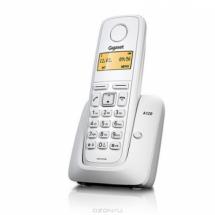 Bežični telefon Gigaset A120, Beli
