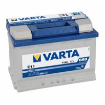Akumulator za automobil Varta Blue Dynamic 74 Ah D+
