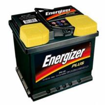 Akumulator za automobil ENERGIZER® PLUS 12V 52Ah D+, EP52-L1