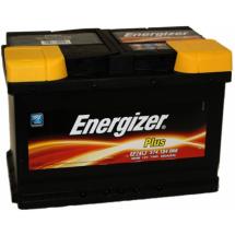 Akumulator za automobil ENERGIZER® PLUS 12V 74Ah D+, EP74-L3