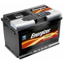 Akumulator za automobil ENERGIZER® PREMIUM 12V 63Ah D+, EM63-L2