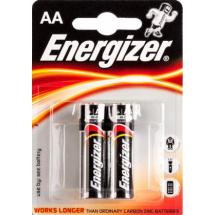 Baterije AA alkalne LR6G Energizer 25070, 1/2