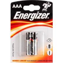 Baterije AAA alkalne LR03G Energizer 25030, 1/2