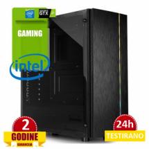 PCP Diablo, Intel i5-9400F/16GB/240GB+1TB/GTX1050Ti