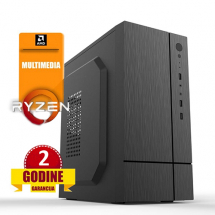 PCP Alpha , AMD E1-6010/4GB/SSD 240GB/Radeon HD