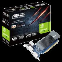 Grafička karta ASUS nVidia GeForce GT 710 1GB GDDR5 32bit - GT710-SL-1GD5-BRK  Nvidia GeForce GT 710, 1GB, GDDR5, 32bit