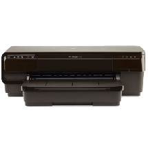HP Štampač OfficeJet 7110 Wide Format - CR768A  Kolor, Inkjet, A3