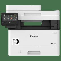 CANON Štampač i-SENSYS MF443DW-3514C008AA  Laser, Mono, A4, Bela/Crna