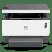 HP Štampač Neverstop MFP 1200w-4RY26A  Laser, Mono, A4, Bela/Siva