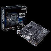 Matična ploča ASUS PRIME A320M-E  AMD, AMD® AM4, AMD® A320, Micro ATX