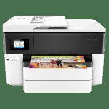 HP Štampač OfficeJet Pro 7740 Wide Format All-in-One - G5J38A  Inkjet, Kolor, A3, Bela/Crna