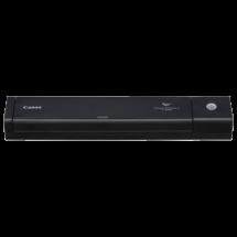 CANON Skener imageFORMULA P-208II  A4 skener, za dokumenta sa ADF-om, CMOS CIS, do 600dpi