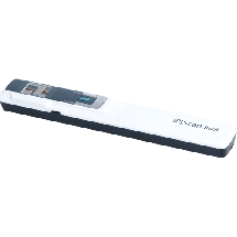IRIS Prenosni skener IRIScan Book 3  Ručni skener za knjige, A4, 300/600/900 dpi, USB