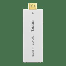 BENQ Wireless Qcast mirror adapter PRJ QP20