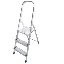 TEXELL Merdevine Alu Strong TM-A133