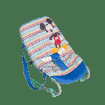 HAUCK Rocky Mickey Geo  Ležaljka, Plava
