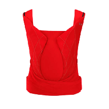 CYBEX Kengur nosiljka Yema gold red - A036708  Crvena
