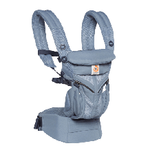 ERGOBABY Kengur nosiljka Omni 360 plava - A010328  Plava