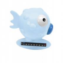 Chicco termometar ribica plava