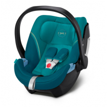 Cybex a-s (0-13kg) 0+ Aton 5 Blue Turquoise