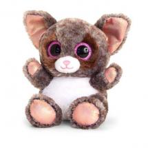 Keel Toys plišana igračka Animotsu Bushbaby,15 cm