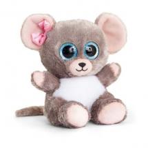 Keel Toys plišana igračka Animotsu miš,15 cm