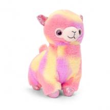 Keel Toys plišana igračka Lama,15 cm