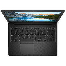 "Laptop DELL Inspiron 3595 - NOT16397  AMD® Stoney Ridge APU A6-9225 do 3.0Ghz, 15.6"", Integrisana R4, 4GB"