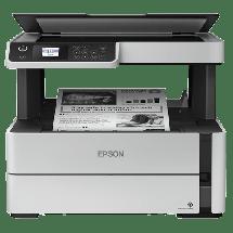 EPSON Štampač M2170 EcoTank ITS  Inkjet, Mono, A4, Bela/Crna