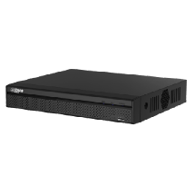 Snimač za video nadzor DAHUA XVR5108HS-X  DVR, do 8 kamera, 1x slot za HDD do 10 TB