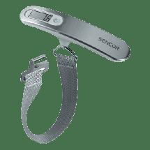 SENCOR Vaga za merenje prtljaga - SLS900WH  Sivi