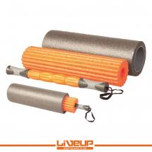 LiveUp Joga roler set -LS3765