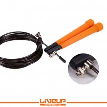 LiveUp Brza vijača sa sajlom za crossfit - LS3122