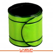 LiveUp Fluorescentna traka za trcanje - LS3401