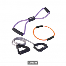 LiveUp Set za trening 2 - LS3211