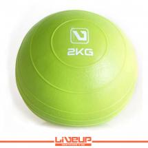 LiveUp Soft medicinka 2kg - LS3003
