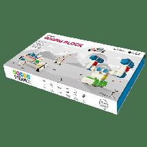 Cubroid Coding Block Premium Kit – Najnapredniji edukativni SET za STEAM obrazovanje na svetu