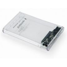"""GEMBIRD Eksterno kućište za 2.5"""" SATA hard disk - EE2-U3S9-6  2.5"""""""
