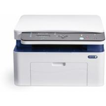 MFP Laser A4 Xerox WorkCentre 3025BI, štampač/skener/kopir WiFi