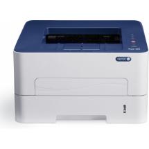 Štampač Laser A4 Xerox Phaser 3052NI, 600dpi 26ppm 128MB Wifi