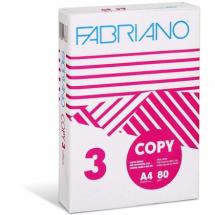 Papir Fabriano Copy 3 A4 (1/500) 80g/m2