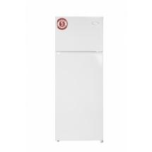 Kombinovani frižider 1.43m/41l-166l, Elin KFK273