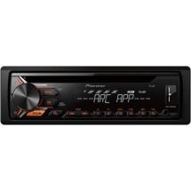 Auto radio Pioneer DEH-1900UBA, CD, USB
