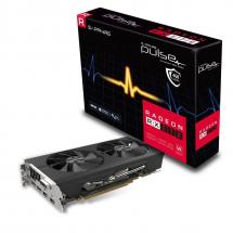 B-Roba Grafička kartica AMD Radeon RX 570 Sapphire Pulse 4GB GDDR5,1xDVI/1xHDMI/2xDP/256bit/11266-04-20G