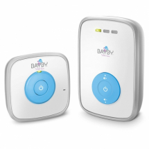 Bebi monitor digitalni Bayby, audio, sa LED displejom, BBM 7000