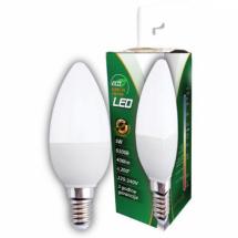 Sijalica LED Lumax ECO E14, 5W, toplo bela