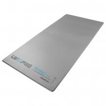 LivePro Prostirka za vežbanje - PVC, siva - LP8220